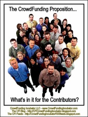 Contributors - CrowdFunding Incubator LLC - CFI - Douglas E_ Castle