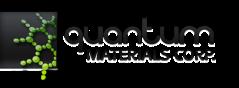 quantum material corp logo