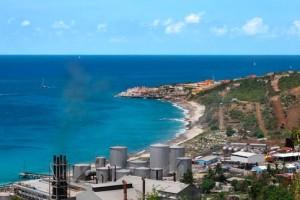 SA Desal Plant