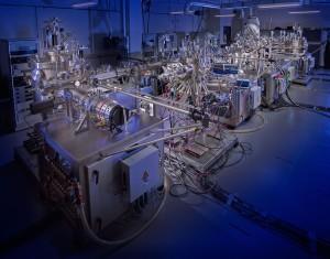 UNIVERSITY OF WATERLOO - New $5 million lab