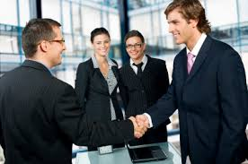 Business Agreement images