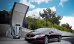 Honda's Next Generation Solar Hydrogen Station Prototype