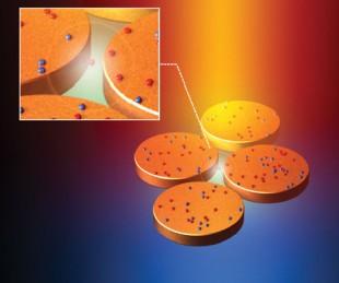 Rice Sensors nanophotonic