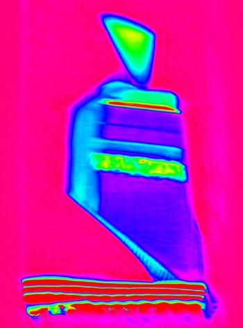 X Ray Solar id37265