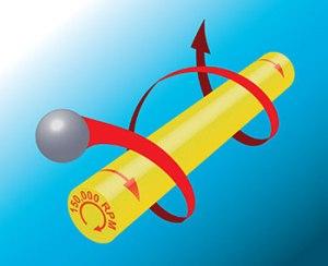 NIST Spin Rods 14CNST004_nanorod_LR_1