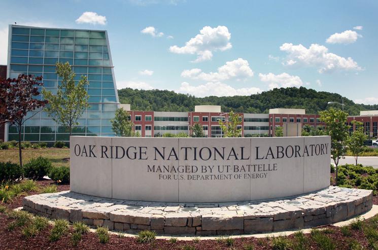 Oak ridge national laboratory dinosaur carbon dating