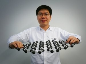 graphene-production thousand X -cost-reduced-by-delft