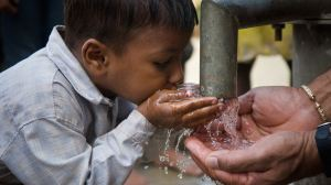 Silver Nano P clean-drinking-water-india