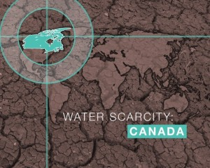 Canada Water 061915