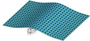 Cloaking Film Carpet-diamond-ringx250