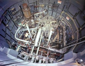 China Fission MSRE_Reactor
