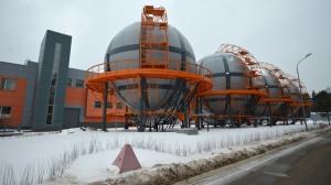 Russian Fusion 14