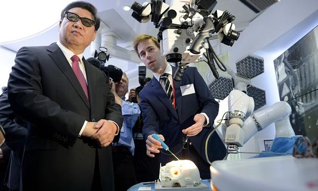 Nanoscale Devices for Surgery 3000