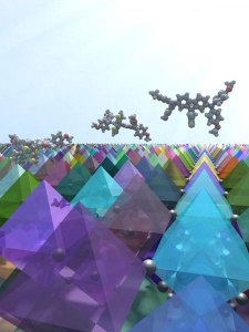 Perovskite New Materials 20 plus id42356