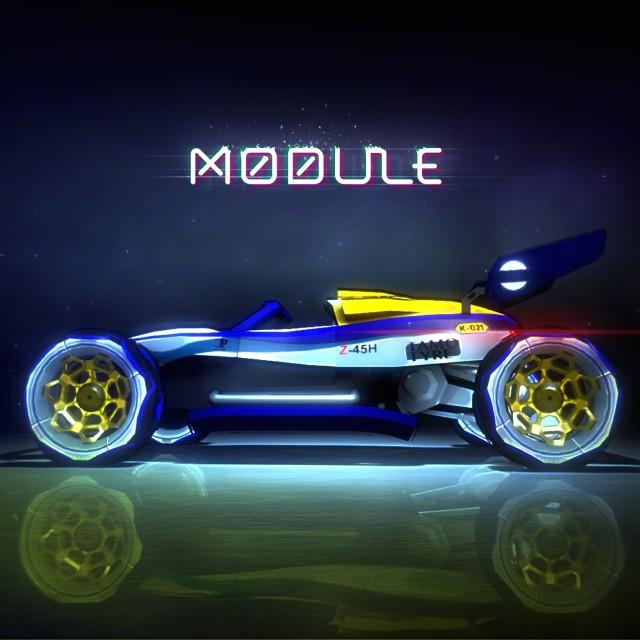 3D Printed Auto 020516 XMODULE3-1-e1454538456427