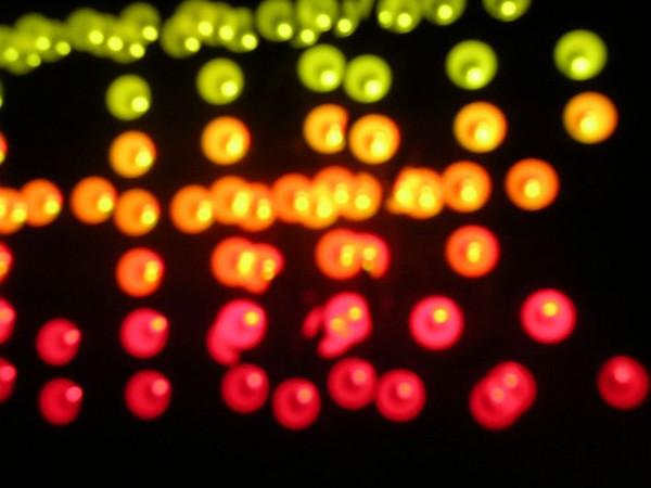 QD AM Mfg 020516 LED