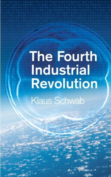 The Fourth Industrial Revolution Video