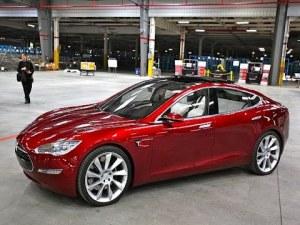 Tesla Model 3hqdefault