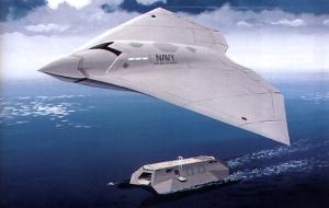 Military Nano V uav