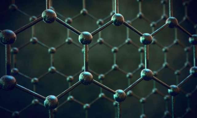 NF graphene