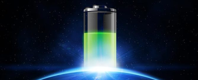 Forge Nano II batterypower-669x272