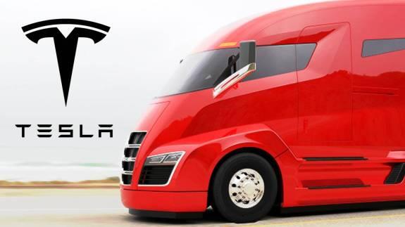 Tesla-Semi-truck-nikola-one
