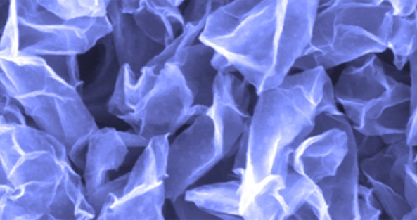 Crumpled Graphene NewsImage_36035