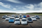 electric-car-fleet