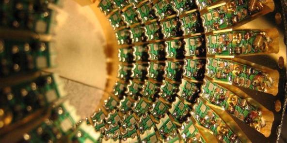 Quantum Computer II p0193ctw