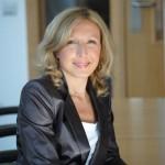 Professor Valeria Nicolosi Trinity University