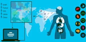 AI System to Detect 17 Diseases from Exhaled Breath