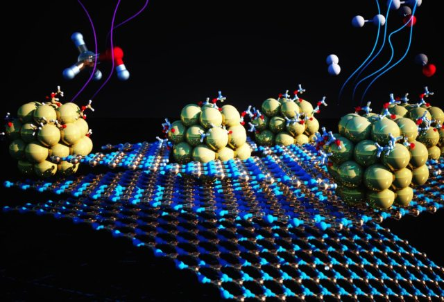 2D-Boron-Nitride-Substrate II