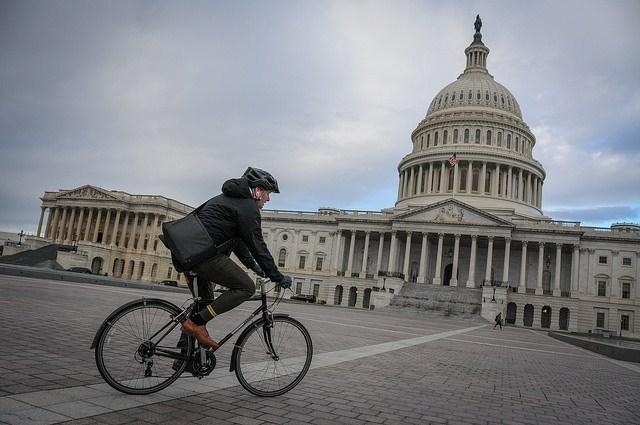 E Bike TC 1 Biking-Capitol