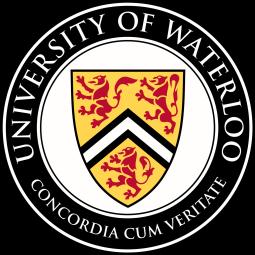 u of waterloo